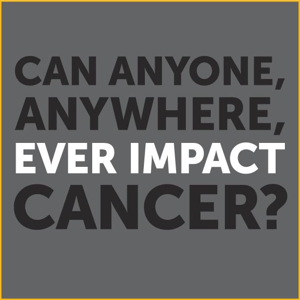 Alberta Cancer Foundation Annual Report