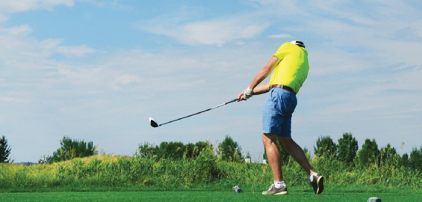 Alberta Cancer Foundation Golf Classic