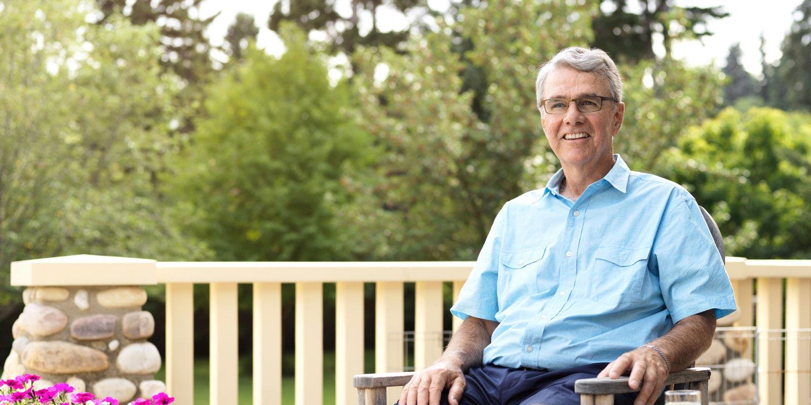 Alberta Cancer Foundation - Glioblastoma