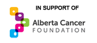 In Support of Alberta Cancer Foundation
