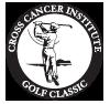 Cross Cancer Institute Golf Classic